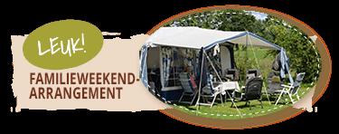 Familie WeekendArragement
