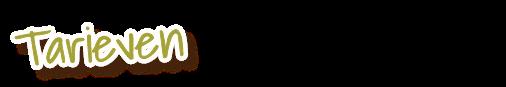 Tarieven